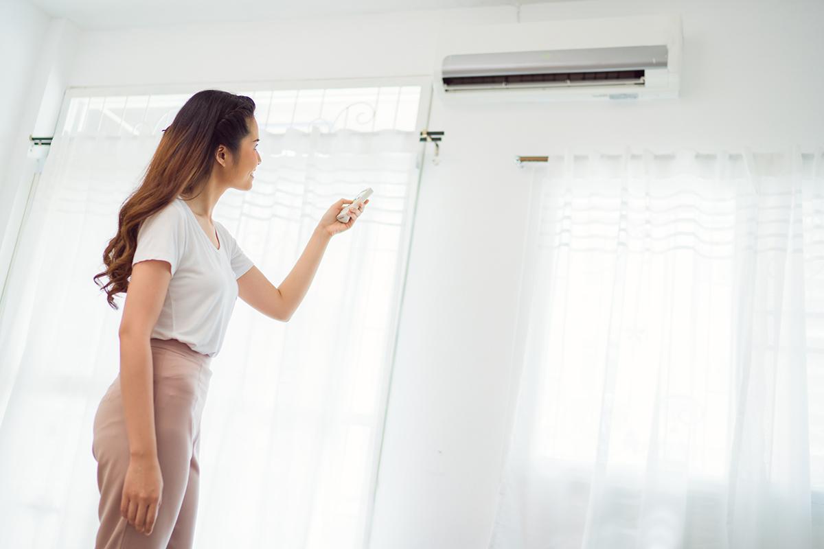 Climatización con confianza